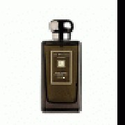 Dark Amber & Ginger Lily Cologne